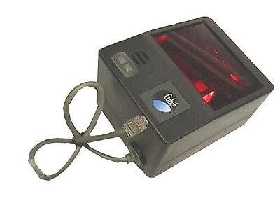 RS232//LTPN Metrologic Instruments barcode scanner Cubit 156520-41