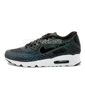Nike Air Max 90 Ultra Moire QS  777427-200  NSW Running Iridescent ... 8b1aa95855