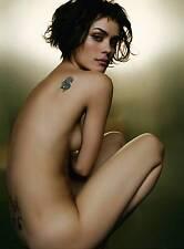 Shannyn Sossamon Nude Tattoo 8x10 Picture Celebrity Print
