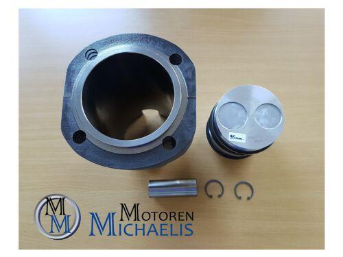 A122 Master 408 Junior 108 A111 A144 A133 Zylinder mit Kolben Porsche AP22