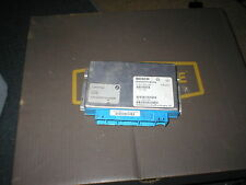 2001 BMW 525i transmission computer module 0 260 002 642