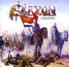 Crusader 5099969934223 by Saxon CD