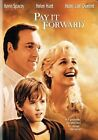 Pay It Forward 0883929091256 With Kevin Spacey DVD Region 1
