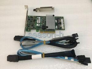 LSI-9267-8i-6Gb-PCIE-2-0-512MB-8Port-SAS-Controller-Card-8087-to-4-7-Pin-SATA