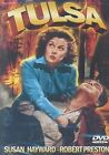 Tulsa 0089218614896 With Susan Hayward DVD Region 1
