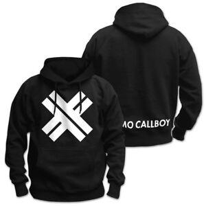 ESKIMO-CALLBOY-BIG-X-Kapuzenpullover-Hoodie