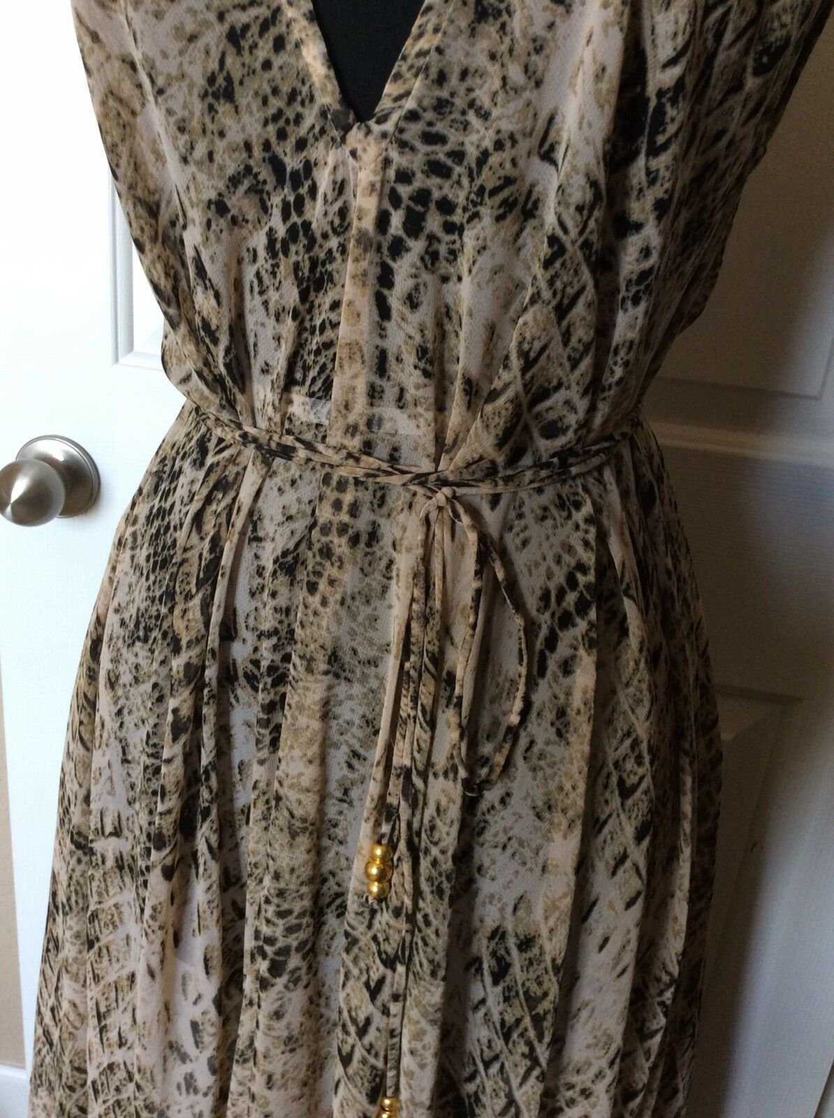 SHEER SUNDRESS ONE ONE ONE SIZE FITS ALL 06c31c