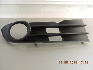 Original-VW-Touran-Grille-Decorative-pour-Antibrouillard-avant-Droite-1T0853666K