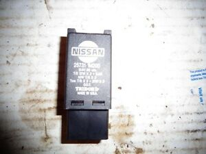 image is loading 97-nissan-altima-fuse-box-4092