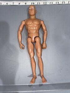 1/6 Nude Hasbro General Figure - Dragon, GI Joe, Ultimate
