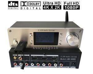 5-1CH-Digital-Audio-Decoder-DTS-HDMI-Fiber-Coax-Bluetooth5-0-USB-Lossless-Player