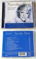 ANGELIKA MILSTER Nur Das Beste / DIE GRÖSSTEN HITS .. BMG CD TOP