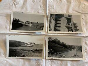 4-Original-1936-Photos-Building-the-Charles-Mill-Dam-Mifflin-Ohio-Mohican-river
