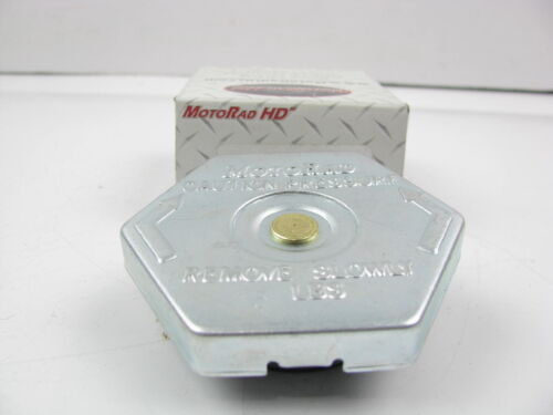 15 Psi Motorad 1006-15 Heavy Duty Radiator Cap