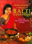 Mridula Baljekar's Real Balti Cookbook by Mridula Baljekar (Hardback, 1996)