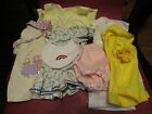 Cabbage Patch Size Girls Clothes
