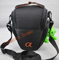 vecolo Cmaera case bag for Sony DSLR camera a290 a580 a390 a560 a450 a77 a55 a65