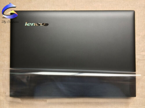 New For Lenovo ideapad P500 Lcd Back Cover Black Fit Touch AP0SY000510