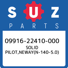 """Neway Small Series 100-9//32/"""" Solid Pilot 0.297/"""" Top"""