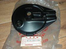 NOS HONDA XR 500 RB RC 1981 1982 REAR BRAKE PLATE 43100-MA0-000 VINTAGE XR500R