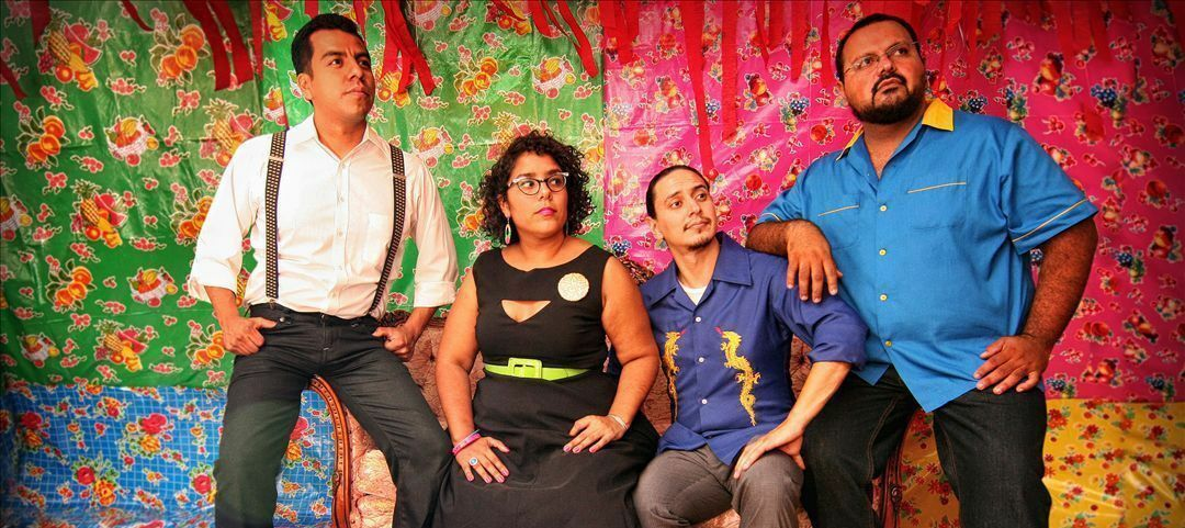 La Santa Cecilia Tickets (21+ Event)