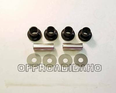 FRONT LOWER A-ARM BUSHING /& SHAFT KIT CAN-AM OUTLANDER MAX 450 850 2017 DPS EFI