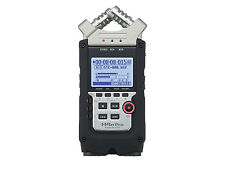 Zoom H4n PRO Handy Digital Recorder + Free Priority Shipping
