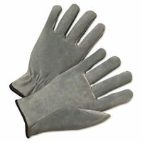 Anchor Brand 4000 Series Cowhide Leather Driver Gloves, Large - Anr4400l on Sale