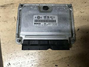 VW-GOLF-MK4-BORA-1-9-TDI-Engine-Control-Unit-ECU-038906019CJ-038-906-019-CJ