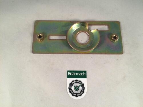 Bearmach LAND ROVER SERIE 3 COFANO Striker Plate br1887