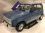 Renault-4L-Gtl-Clan-1986-Bleu-1-18-Echelle-Solido-S1800107 miniature 1