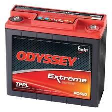 Batterie Odyssey Extreme Racing 25 / PC680 pour moto (BMW),rallye