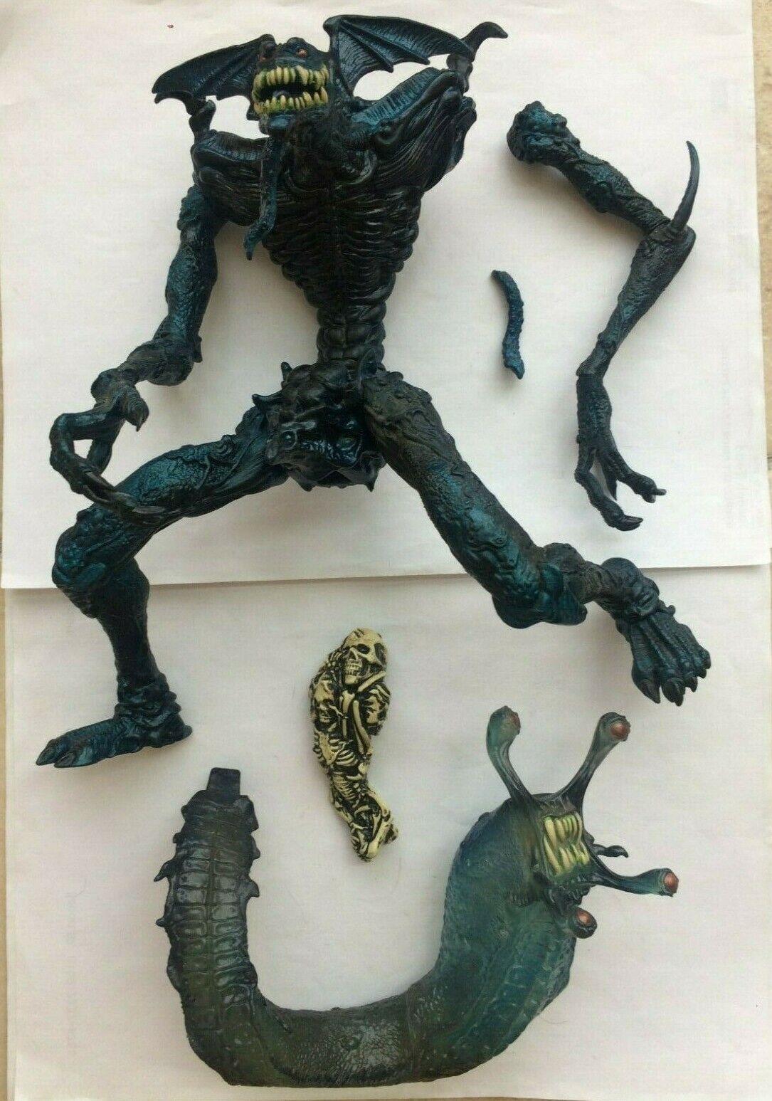 Fewture Devilman Gelmer Go Nagai Nirasawa Suelto + Completa