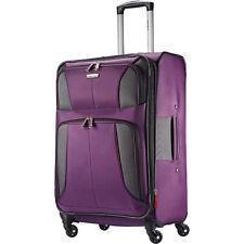 "Samsonite Aspire XLite 25"" Upright Expandable Spinner Luggage (Potent Purple)"