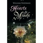 Hearts and Minds by William Friedman (Paperback / softback, 2014)