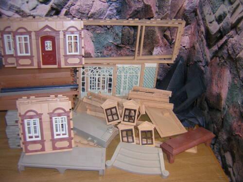 e1 5300 Dollhouse 1900 Retro 5305 7411 accessories spare part