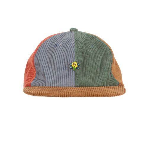 Icecream Schmitt Hat in Multi 491-3801