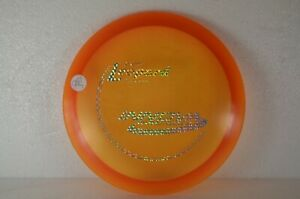 Leopard-Champion-w-Pro-Stamp-150g-GUMMY-Orange-New-Innova-PRIME-Disc-Golf