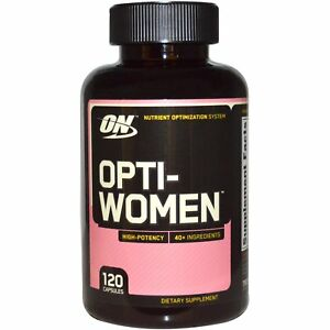 ON-OPTI-WOMEN-MULTIVITAMINS-120-TABLETS-COD-FREE-SHIPPING