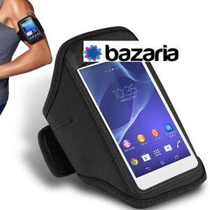 FUNDA-BRAZALETE-PARA-Sony-Xperia-XA1-PLUS-EL-BRAZO-HACER-DEPORTE-CORRER-RUNNING