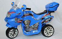 Kindermotorrad Elektromotorrad Elektro Motorrad Top