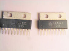 """LA4629  /""""Original/"""" SANYO  12P SIP IC  2  pcs"""