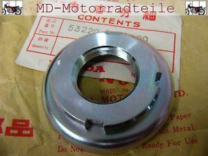 20x FE Radmuttern für Toyota Avensis zu Stahlfelgen 02//2009-//T27