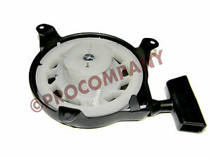499706 690101 Pull Starter compatible with Briggs & Stratton 092232-0035-01