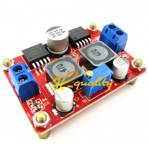 2pcs LM2577 LM2596S DC-DC Step Up Down Boost Buck Voltage Power Converter Module