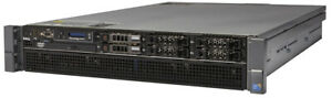 DELL-R810-4-x-E7-4870-10-Core-2-40GHz-CPU-256GB-RAM-H700-512MB-RAIL-KIT-Lunetta