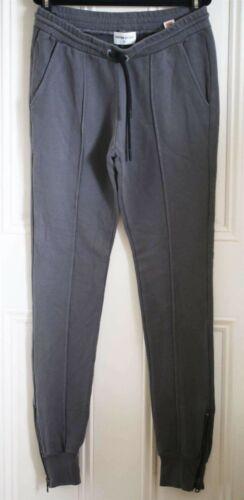 Cotton Citizen Womens Sweat Pants Gray Milan Jogge