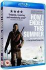 5055159200264 How I Ended This Summer With Grigoriy Dobrygin Blu-ray Region 2
