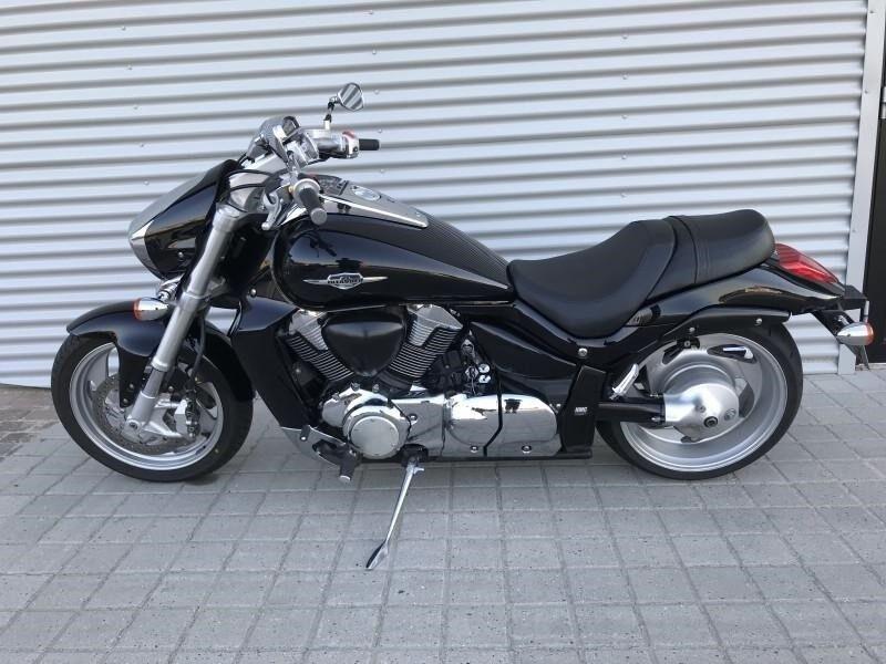 Suzuki, VZR 1800 Intruder, ccm 1783