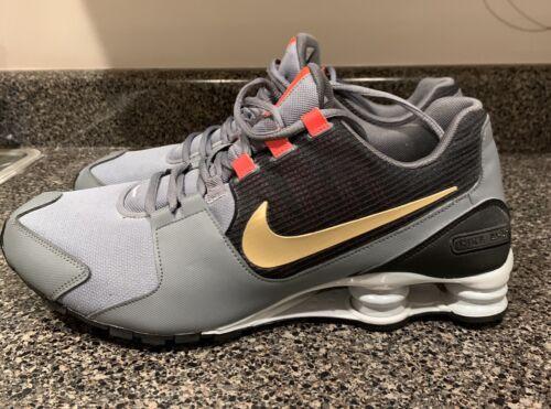 Mens Nike Shox Size 13
